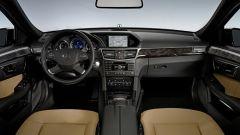 Tutto sulla nuova Mercedes Classe E - Immagine: 37