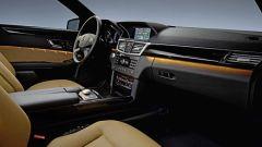 Tutto sulla nuova Mercedes Classe E - Immagine: 38