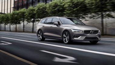 Listino prezzi Volvo V60