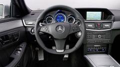 Tutto sulla nuova Mercedes Classe E - Immagine: 45