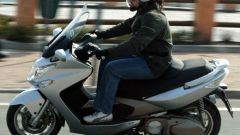 Kymco Xciting 500 - Immagine: 1