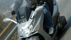 Kymco Xciting 500 - Immagine: 7