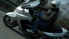 Kymco Xciting 500 - Immagine: 8