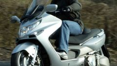 Kymco Xciting 500 - Immagine: 9