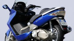 Kymco Xciting 500 - Immagine: 12