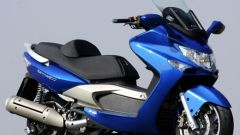 Kymco Xciting 500 - Immagine: 13