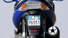 Kymco Xciting 500 - Immagine: 15