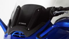 Kymco Xciting 500 - Immagine: 16