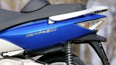 Kymco Xciting 500 - Immagine: 23