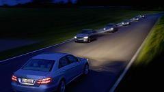 Tutto sulla nuova Mercedes Classe E - Immagine: 68