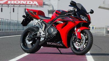 Listino prezzi Honda CBR1000 RR