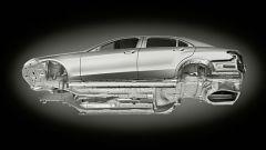 Tutto sulla nuova Mercedes Classe E - Immagine: 72