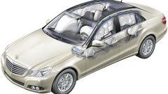 Tutto sulla nuova Mercedes Classe E - Immagine: 73