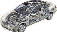 Tutto sulla nuova Mercedes Classe E - Immagine: 74