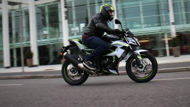 Listino prezzi Kawasaki Z 125