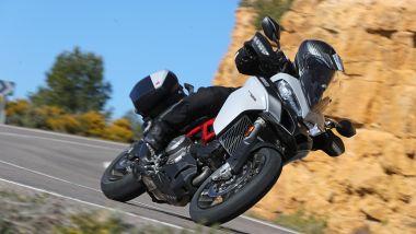 Listino prezzi Ducati Multistrada 950