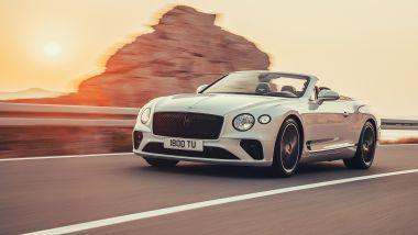 Listino prezzi Bentley Continental GT