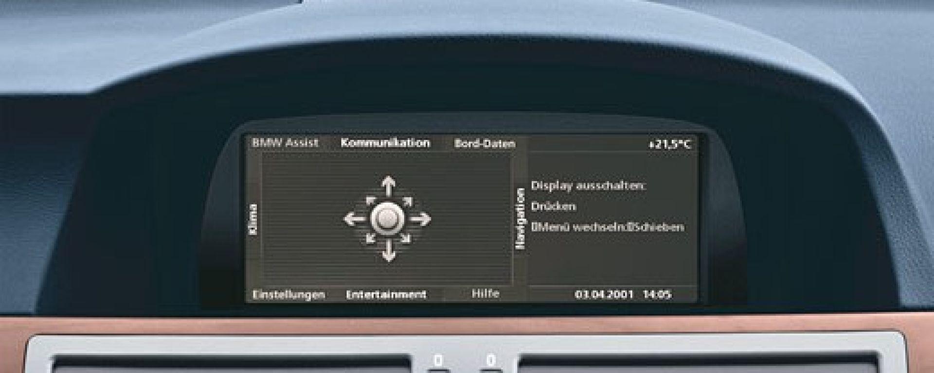 BMW: 50 anni di sicurezza