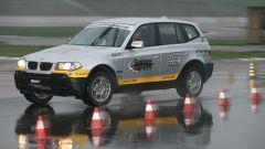 BMW: 50 anni di sicurezza - Immagine: 14