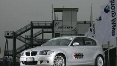 BMW: 50 anni di sicurezza - Immagine: 16