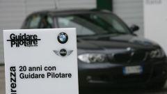 BMW: 50 anni di sicurezza - Immagine: 17