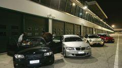 BMW: 50 anni di sicurezza - Immagine: 19