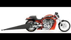 H-D VRXSE Destroyer - Immagine: 1