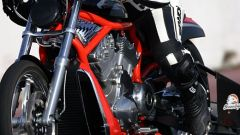 H-D VRXSE Destroyer - Immagine: 16