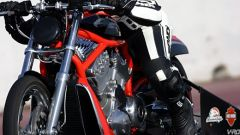 H-D VRXSE Destroyer - Immagine: 18