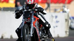 H-D VRXSE Destroyer - Immagine: 20