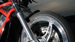 H-D VRXSE Destroyer - Immagine: 44