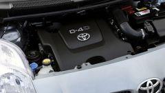 Toyota Yaris - Immagine: 8