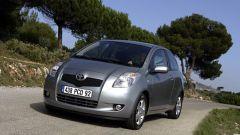 Toyota Yaris - Immagine: 10