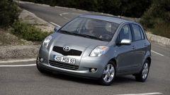 Toyota Yaris - Immagine: 11