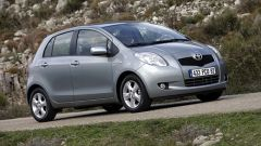Toyota Yaris - Immagine: 13