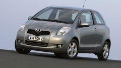 Toyota Yaris - Immagine: 18