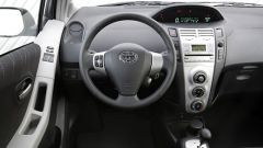 Toyota Yaris - Immagine: 22