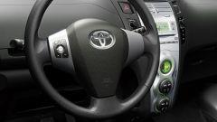 Toyota Yaris - Immagine: 23
