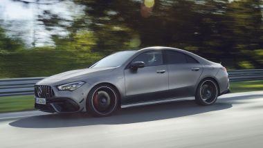 Listino prezzi Mercedes-Benz CLA Coupé