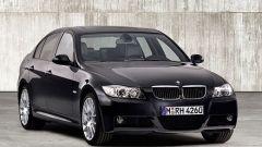 BMW 320si - Immagine: 1