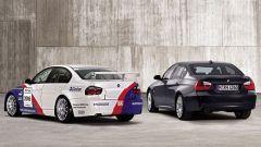 BMW 320si - Immagine: 5
