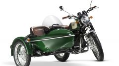 Sidecar 400