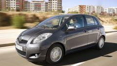 Toyota Yaris 2009 - Immagine: 2