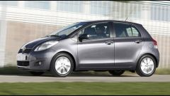 Toyota Yaris 2009 - Immagine: 3