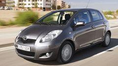 Toyota Yaris 2009 - Immagine: 4