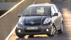 Toyota Yaris 2009 - Immagine: 6