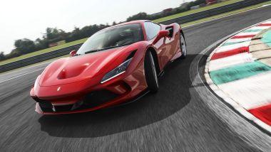 Listino prezzi Ferrari F8 Tributo