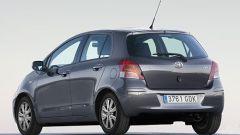 Toyota Yaris 2009 - Immagine: 10