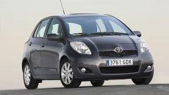Toyota Yaris 2009 - Immagine: 11