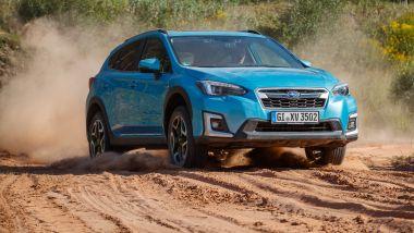 Listino prezzi Subaru XV